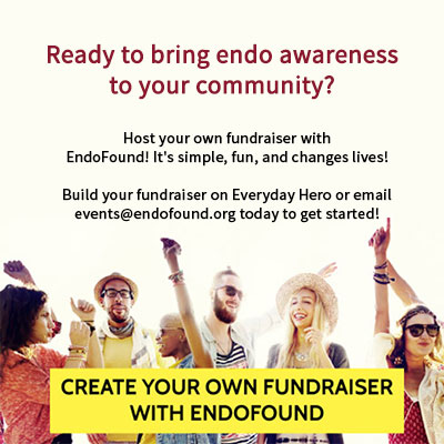 EndoFound.org - Everyday Hero