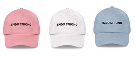 Endofound Shop