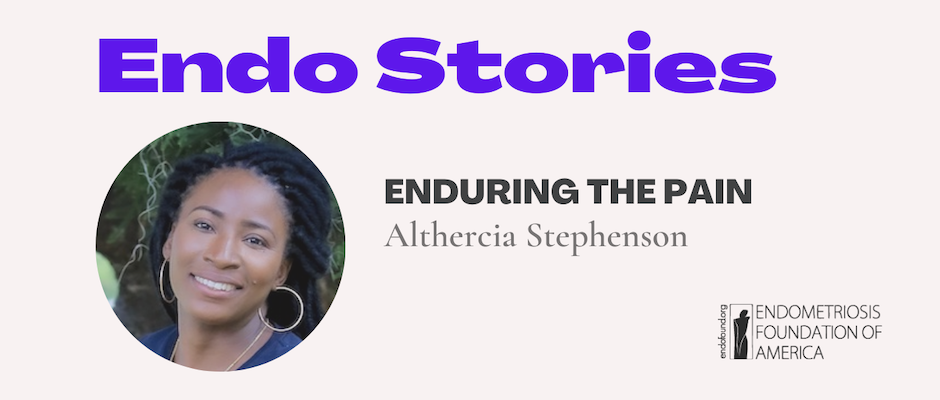 Althercia's Story