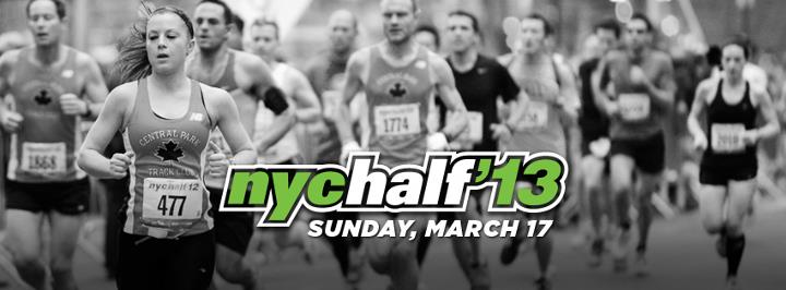 Join Team EFA for the NYC Half Marathon by registering/donating today!