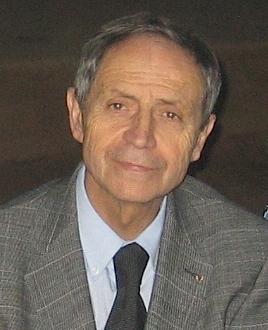 Professor Maurice - Antoine Bruhat   (1934 - 2014)