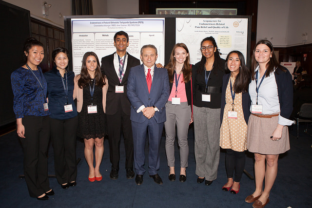 2015 Medical Conference Scholarship Recipient Testimonials