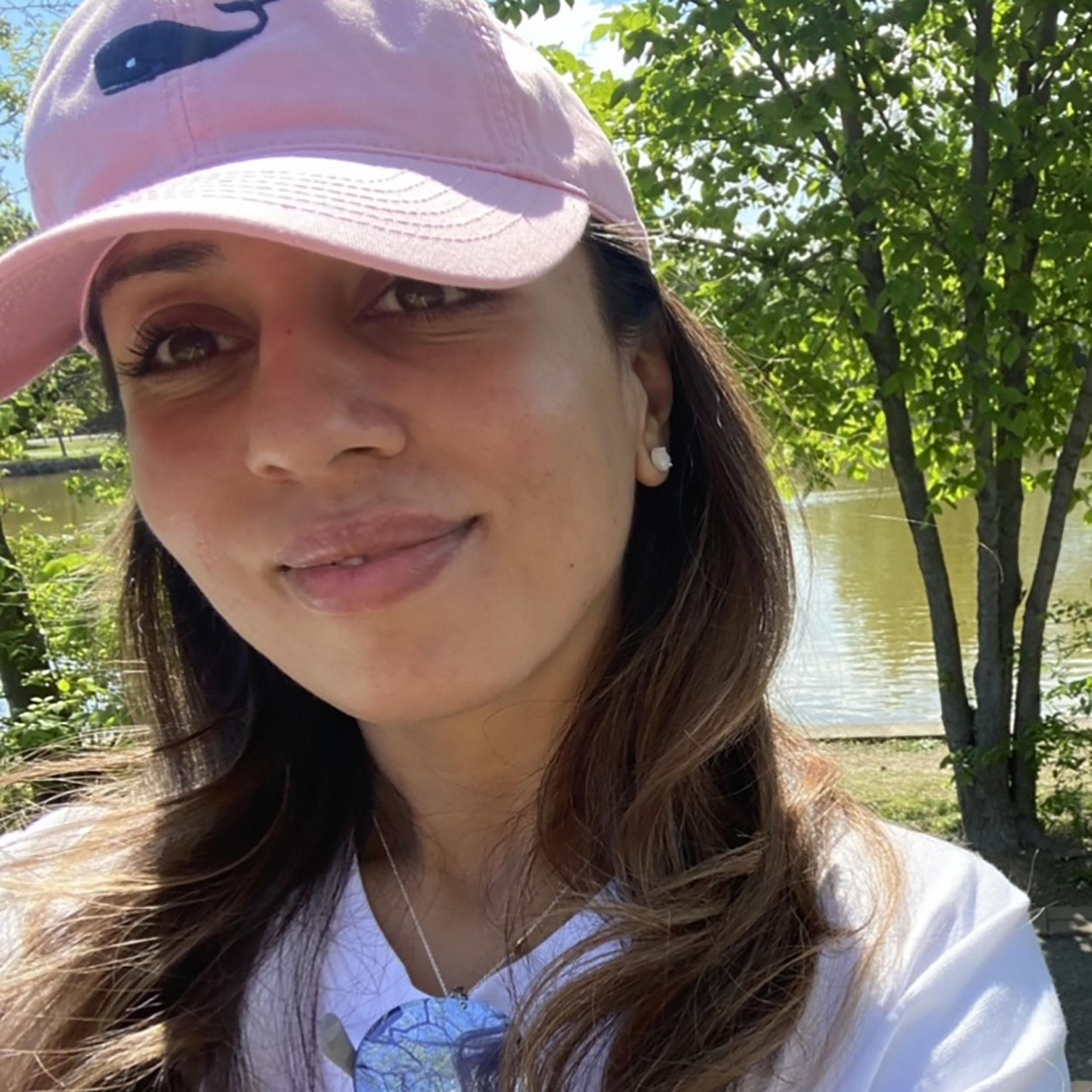 Fatima Aziz