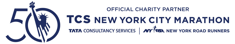 2021 TCS New York City Marathon Charity Partner