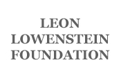 medical conference 2011 Sponsors - Leon Lowenstein Foundation