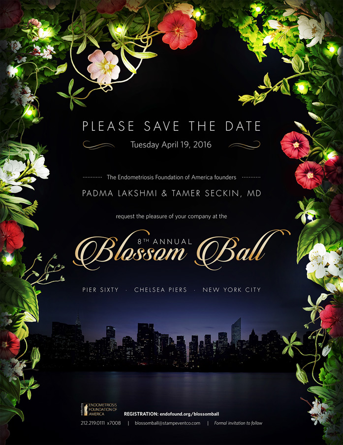 8th Annual Blossom Ball, Pier Sixty, Chelsea Piers