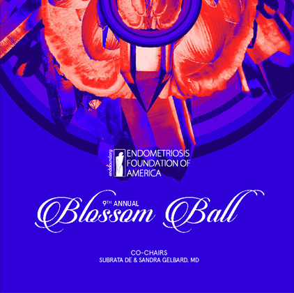 blossom ball 2018 program