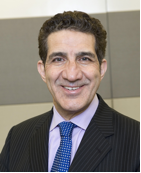 Farr Nezhat, MD is the recipient of the third annual Harry Reich Award