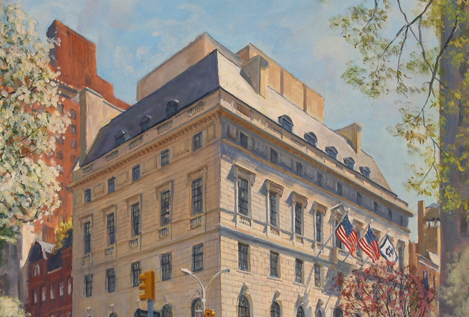 Union Club of the City of New York
