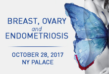 Breast, Ovary & Endometriosis, October 28, 2017 New York City
