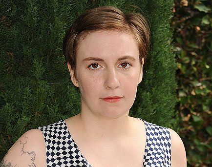 Lena Dunham on Her Battle with Endometriosis: 'I Had Lost All Trust in or Connection to My Own Body'