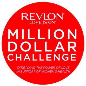 Revlon LOVE IS ON 2016 Million Dollar Challenge