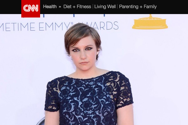 Lena Dunham announces 'rest' due to endometriosis