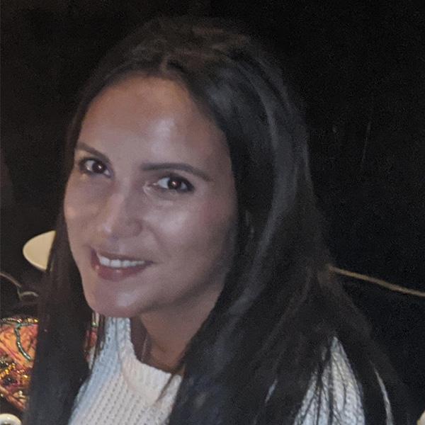 Amira Quevedo