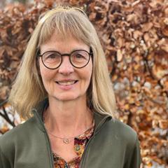 Hanne Vedsted-Hansen