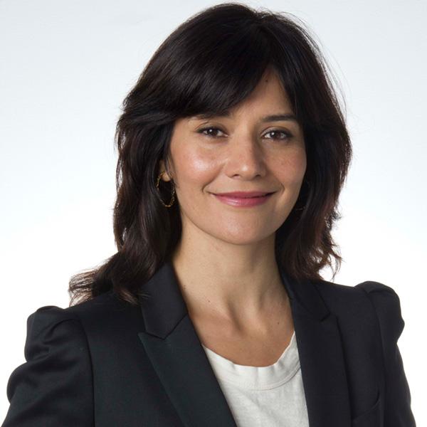 Lida  Ahmady