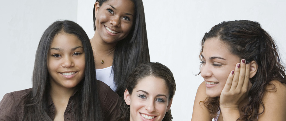 Listen Up Teens Endometriosis Symptoms Can Be Present During Your Very First Period