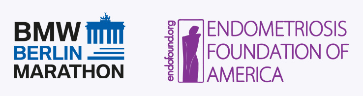 Endometriosis Foundation of America Joins the 2018 BMW Berlin Marathon!