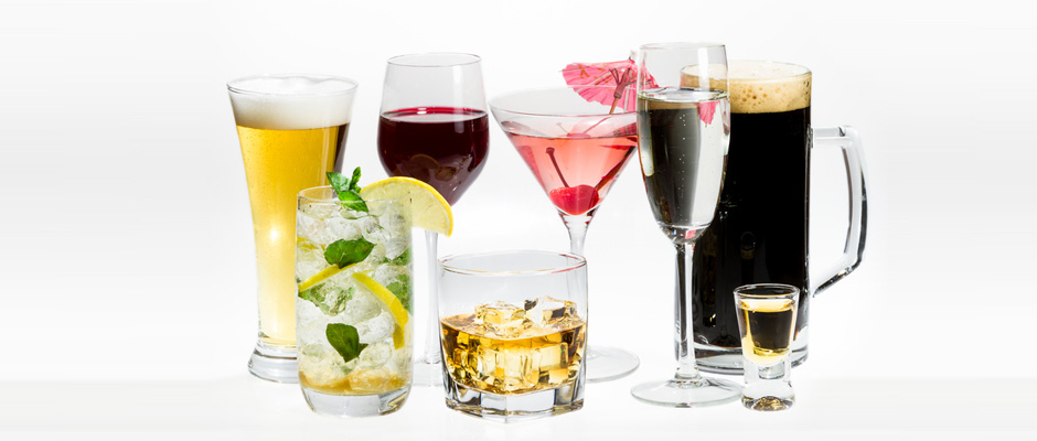 Alcohol and Endometriosis