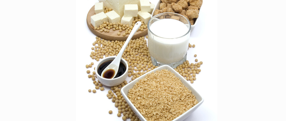 Soy products and Endometriosis