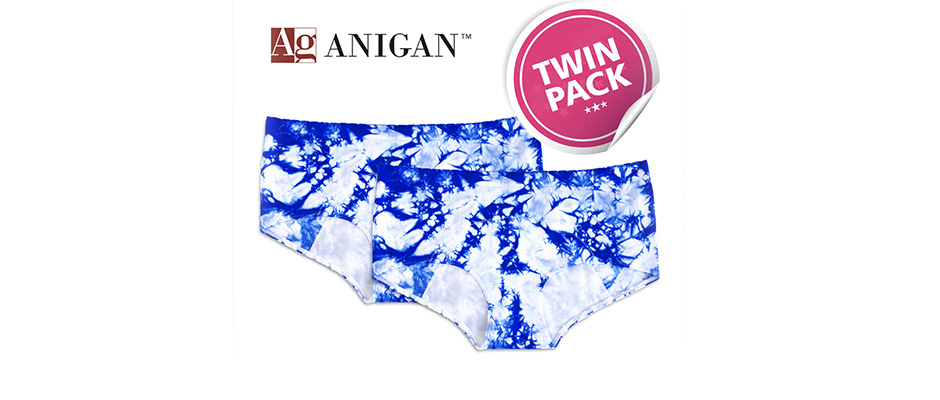 Anigan StainFree Period Panties