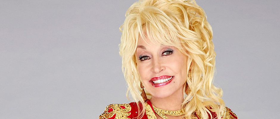 Dolly Parton Endometriosis