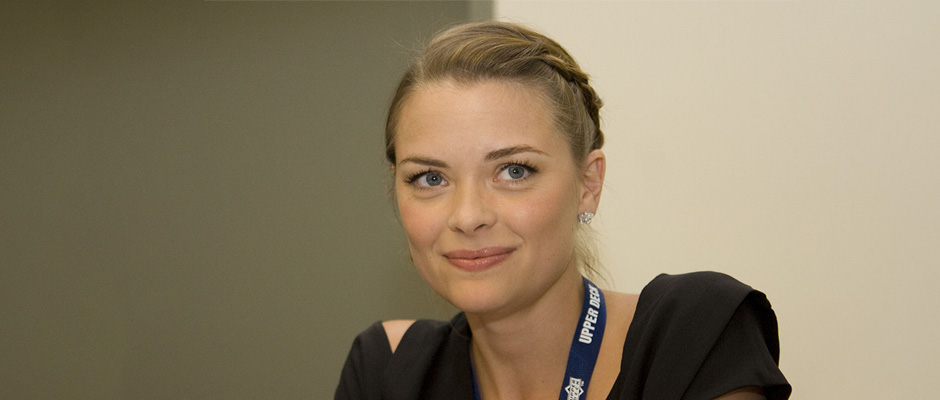 Jaime King Endometriosis