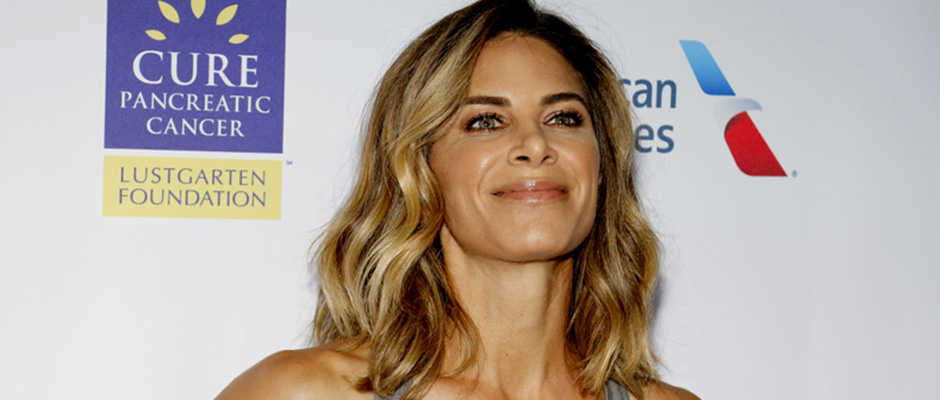 Jillian Michaels Endometriosis