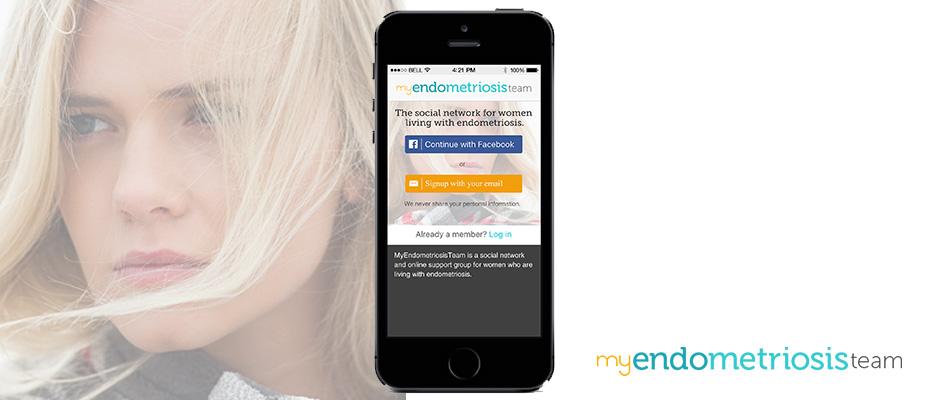 MyEndometriosisTeam Endometriosis