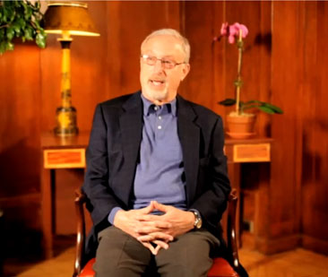 Harry Reich, MD - Interview