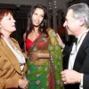 Dr. Tamer Seckin and Padma Lakshmi Bring Endometriosis Awareness to Blossom Ball