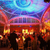 Flourishes at Blossom Ball - The  Wall Street Jurnal