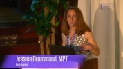 Jessica Drummond, MPT - Multidisciplinary pain therapies: Integrative nutrition
