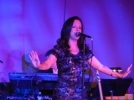 3rd Annual Blossom Ball - Bebel Gilberto, event performer, Grammy Nominated Songstress