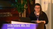 Leslie Farland, MSc, ScD - Endometriosis: A high-risk population for major chronic diseases?