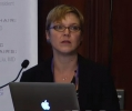 Medical Conference 2012 - Linda Griffith, PhD