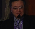 Medical Conference 2012 - Maurice Chung, RPh, MD