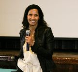 Nurse Conference 2012 - Padma Lakshmi