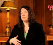 Current Research Priorities in Endometriosis - Stacey Missmer, PhD