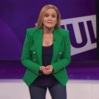 Samantha Bee is Going Viral for her Rant About Doctors Who Don't Understand Endometriosis