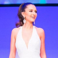 She'll Compete for Miss California 2019, Using Endometriosis as Her Platform