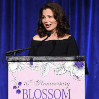 Fran Drescher — A Benevolent Force in Women's Healthcare