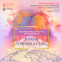 A Path Towards a Cure: EndoFound's Virtual International Patient Conference