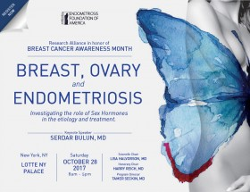 Medical Conference 2017:  Breast, Ovary & Endometriosis