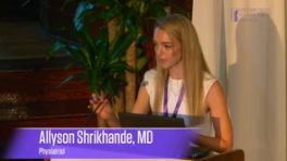 Allyson Shrikhande, MD - Musculoskeletal causes of pelvic pain after excision of endometriosis
