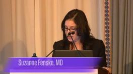 Suzanne Fenske, MD - Endometriosis and sexual dysfunction