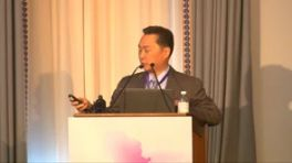 Dennis Chi, MD - The biology and etiology of endometriosis-associated ovarian cancer (EAOC)