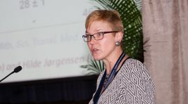 Linda Griffith - Towards mechanism-based molecular classification of women with endometriosis