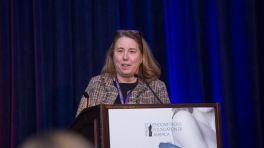 NIH Funding - Present and Future -  Lisa Halvorson, MD, FACOG