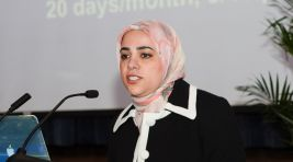Sawsan (Suzie) As-Sanie - Pain mechanisms in endometriosis: understanding the neurobiology of chronic pain to enhance patient care